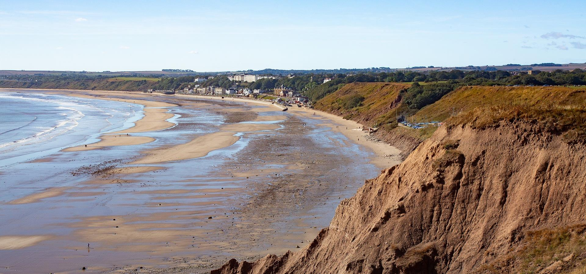 An image of Filey by Ravage Productions