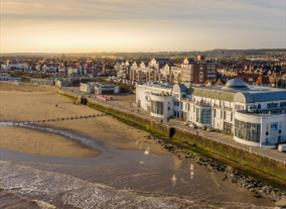 An image of Bridlington Spa