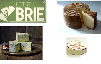 Image of Let it Brie Cheese