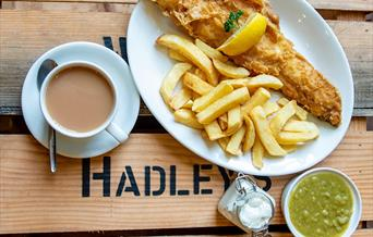 Hadleys Fish Restaurant