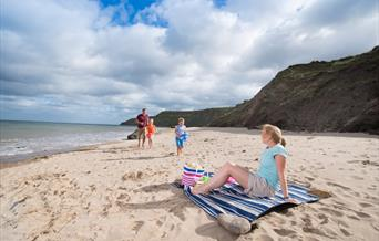 Cayton Bay - Parkdean Resorts