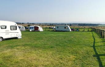 Image of Betton Farm Camping