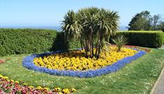 South Cliff Gardens, Scarborough
