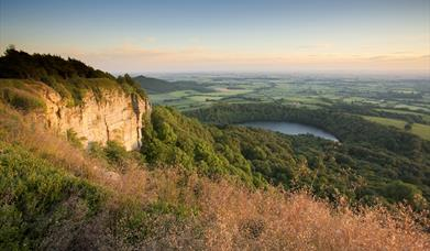 Sutton Bank National Park Centre