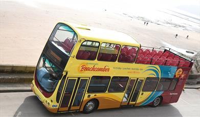 An image of East Yorkshire Buses
