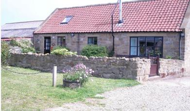 Image of Farsyde Farm Cottages