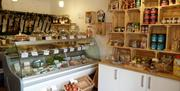 An image of Flossies Farm Shop