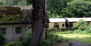 Image of Grosmont House Holiday Cottage