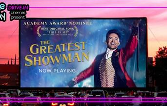 The Greatest Showman (PG) Singalong