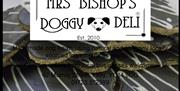 An image of Mrs Bishop's Doggy Deli