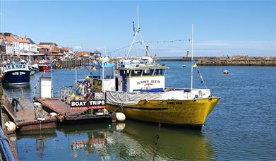 Whitby Coastal Cruises