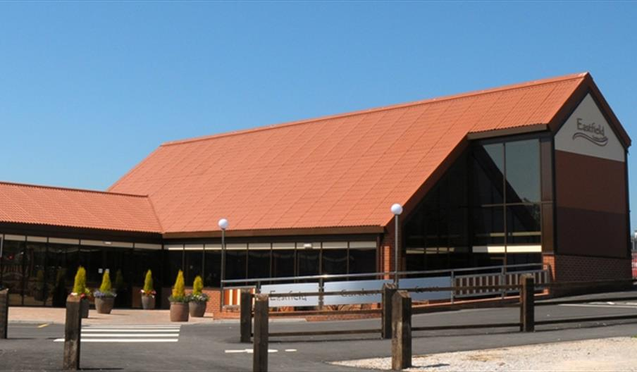 An image of Eastfield Garden Centre