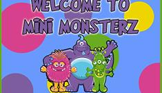 Mini Monsterz - Whitby